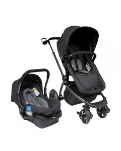 Coche Travel System Epic 5G