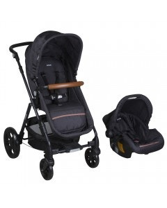 Coche Travel System cloud