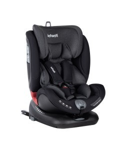 Silla auto convertible All Stages Isofix
