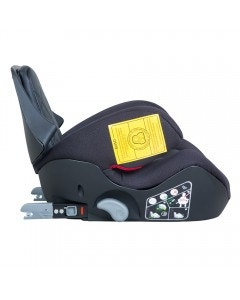 Silla auto alzador Go-Fix Isofix
