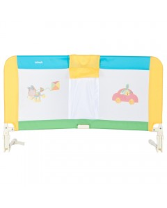 Baranda de cama Safe Dreams Toy Box
