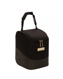 Bolso térmico Thermo bag negro