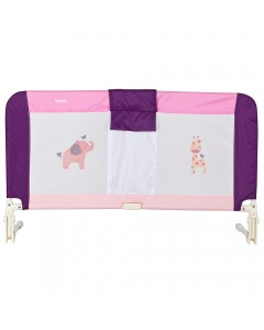 Baranda de cama Safe Dreams Pond Girl