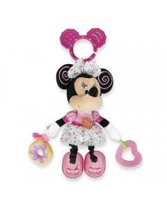 Colgante On The Go Activity toy Minnie