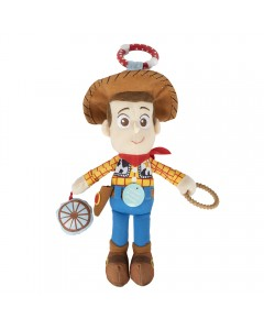 Colgante On The Go Activity toy Woody