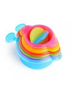 Cuncuna Spillers juguete de baño