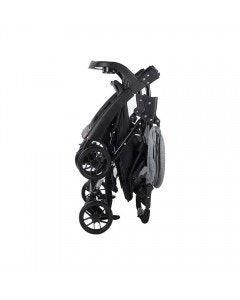 Coche travel System Spine