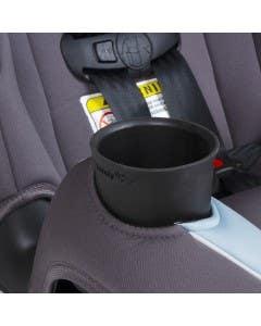 Silla auto convertible Continuum 3 en 1