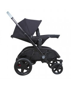 Coche Travel System Hubb