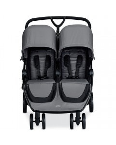 Coche paseo B-lively Duo