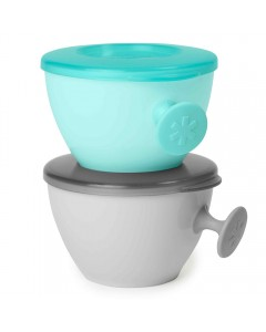 Bowls de fácil agarre