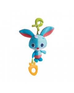Tiny smart Bunny jitter