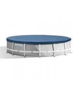 Cobertor para piscina estructural de 457 cm