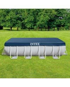 Cobertor para piscina rectangular 4.0 x 2.0 mt