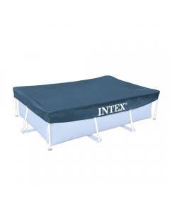 Cobertor para piscina rectangular 3.0 x 2.0 x 0.75 cm