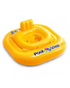 Flotador deluxe baby