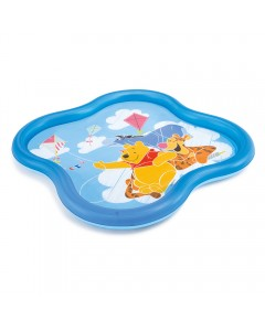 Piscina inflable baby spray