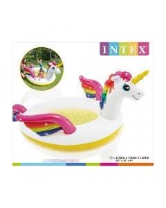 Piscina inflable Unicornio