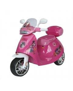 Moto vespa Minnie