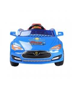 Auto con control Paw Patrol azul
