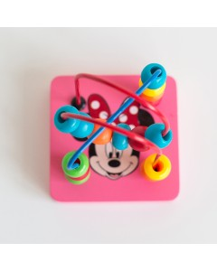 Bead Maze Minnie