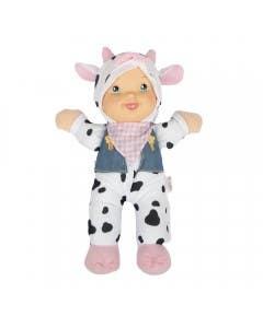 Muñeca amigos de la granja vacas