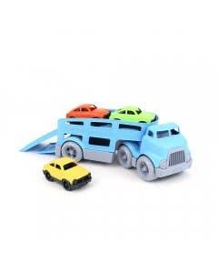 Remolcador de autos