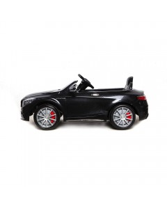 Mercedes Benz Amg negro