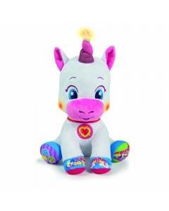 Unicornio interactivo