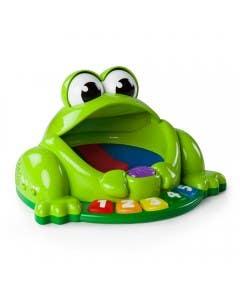 Froggie rana para jugar