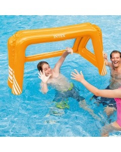 Juego water polo inflable 58507