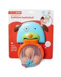 Juguete de baño basquetdog