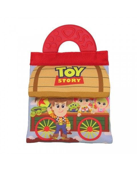 Libro mordedor Toy Story