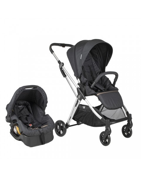 Coche Travel System Smart Walk