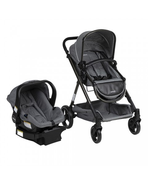 Coche Travel System Andy