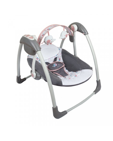 Silla Nido swing