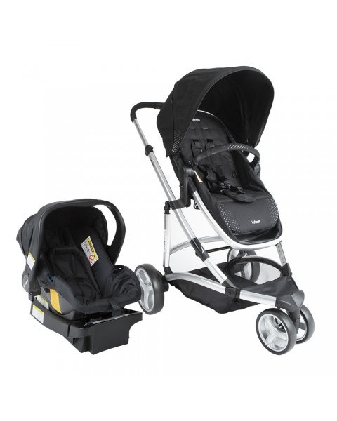 Coche Travel System Sky