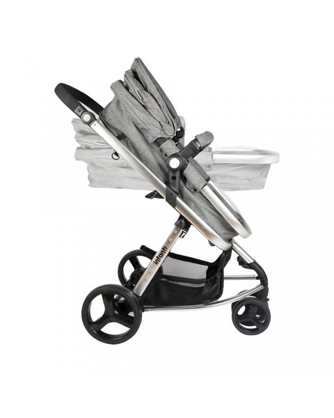 Coche Travel System Mobi