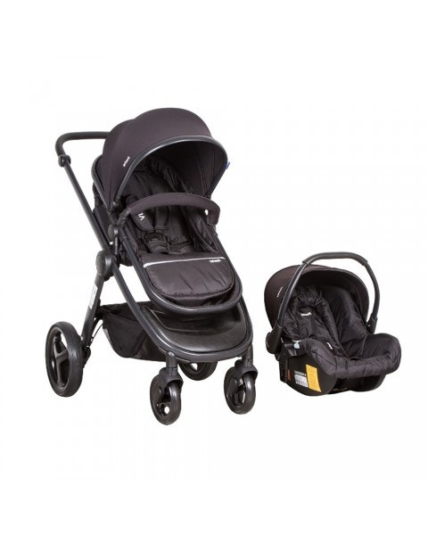 Coche Travel System Vibe