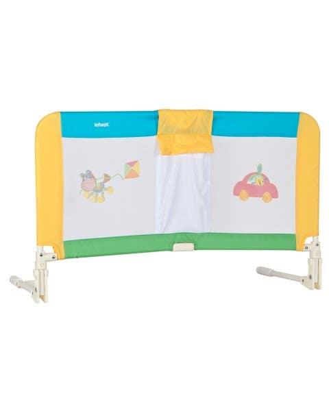 Baranda de cama Safe Dreams Toy Box