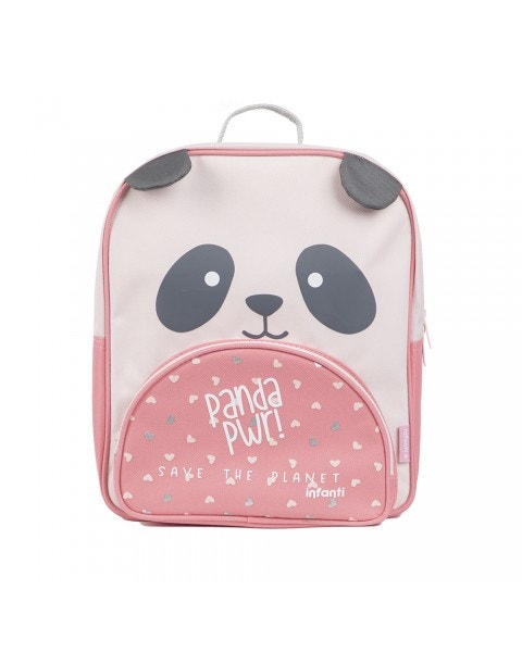 Mochila Panda BTS21