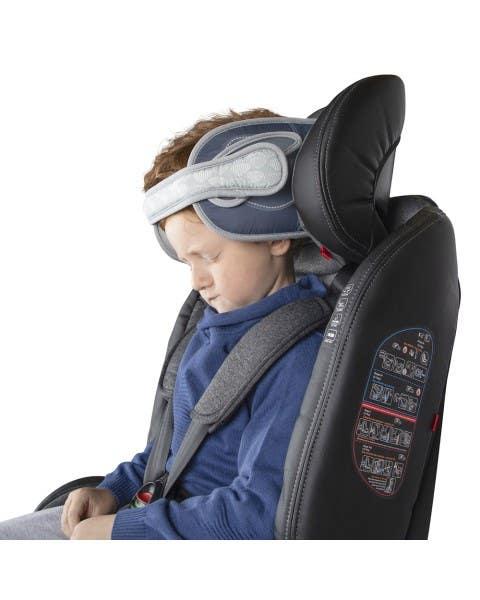 Sujeta cabeza para silla de auto