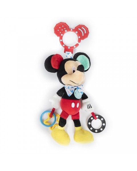 Colgante On The Go Activity toy Mickey