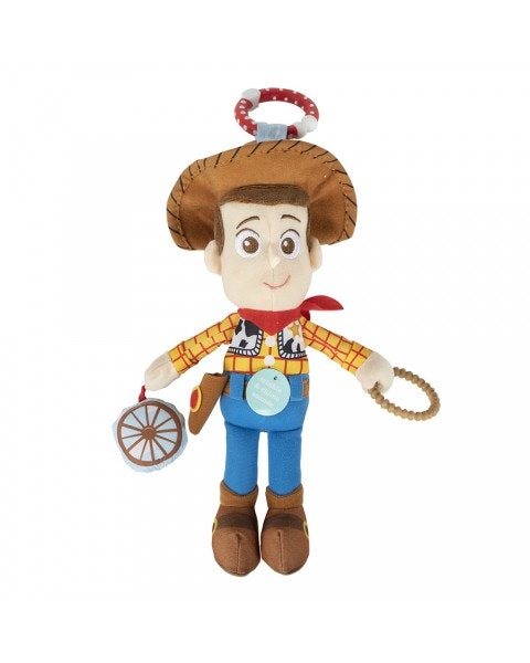 Colgante On The Go Activity toy Woody