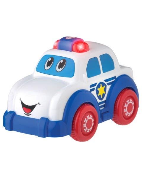 Auto policial