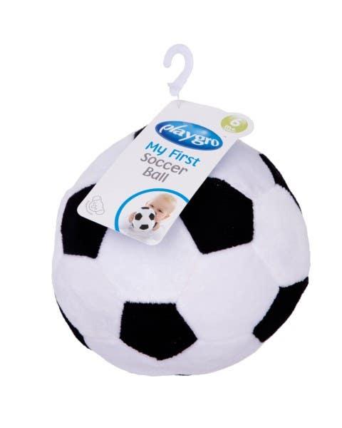 Mi primer balón de Soccer