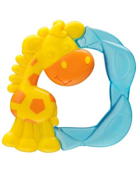 Mordedor agua Jerry Giraffe