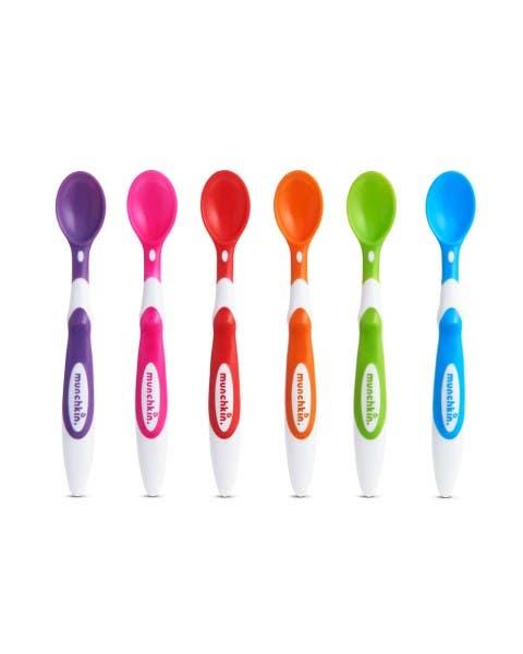 Set de 3 cucharas para niños