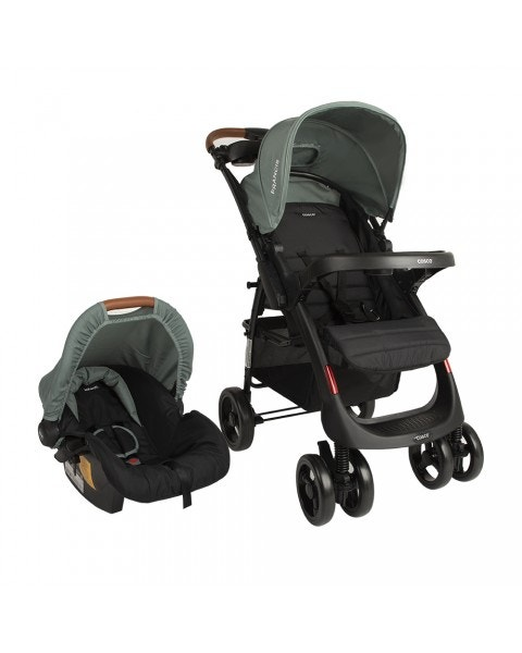 coche Travel System Francis