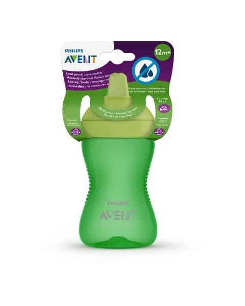 Vaso hard Spout cup verde